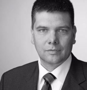 Torsten Boettjer, Product Management IaaS, Oracle