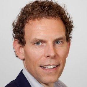 Joost van Hest, SVP Sales and Solutions, Eclectic IQ