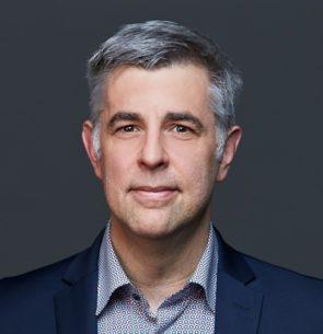 Michael Goedecker, CEO, Hakdefnet