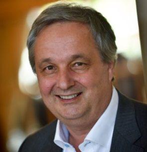 Peter van den Berg, CEO, Blue Group IT
