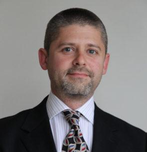 Michael Berkovich, Cyber Security Partner Specialist, Juniper Networks