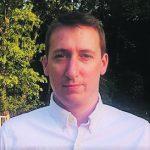Kevin McMahon, Chief Executive Officer, Cyjax