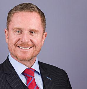 Steve Harrington, Managing Director, Masergy