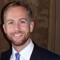 Tim Willis, Director Corporate Security, Dataminr