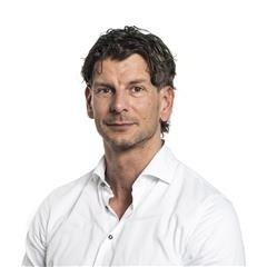 Ing. Derk van der Woude, Principal Consultant Security and Compliance, InSpark