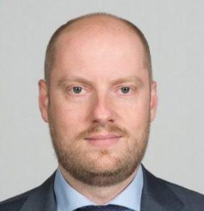 Peter van Nes, Senior Manager, Cyber Risk Services, Deloitte Risk Advisory