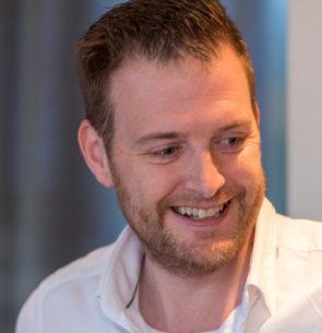 Sven Visser, Director, CYSO Group
