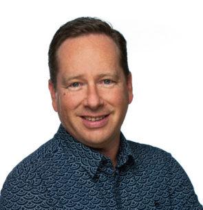 Johan Bakker, CEO, MSP Mentor