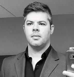 Luiz Viera, Information Security Officer, RTL