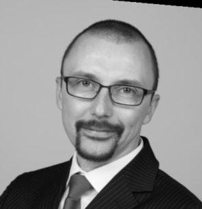 Sebastian Avarvarei, Director Advisory Security Services, Wolters Kluwer