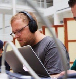 Rik van Duijn, Hacker & Co Founder at Zolder B.V.