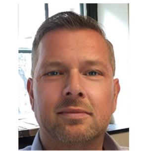 Bert Boer, Security Manager, Royal Tropical Institute