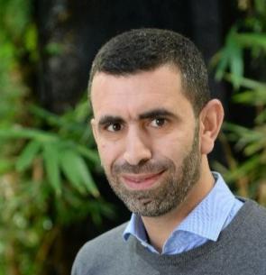 Hanin Elfarissi, Manager ICT Engineering, Cegeka