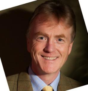 Nigel Gibbons, Associate Director & Senior Advisor, NCC Group