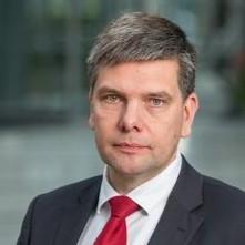 Torsten Boettjer, Senior Director Cloud Engineering, Oracle